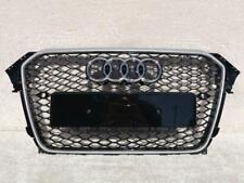 AUDI A4 S4 2012-2015 FRONT BUMPER MAIN GRILL RS STYLE [B8.5RS4-1]