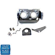 1968-69 GTO / LeMans Hideaway Headlight Door Assembly Kit - LH
