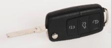 Rightclick Flip Key Remote Shell HU66 – VWT5, Golf, Polo, Audi – Cut to photo