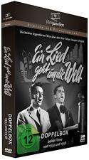 Ein Lied geht um die Welt - Doppelbox (Beide Filme 1933+1958) - Filmjuwelen DVD
