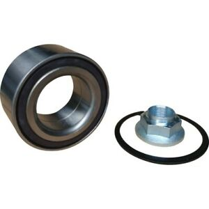 One Front Wheel Bearing Kit For Honda Accord Euro CL9 2.4L 2003-2008