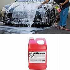 Car Wash Soap Chemical Guys Pressure Snow Foam Washer Cleaning Shampoo Cherry