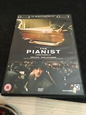 The Pianist (DVD, 2007) - New & Sealed