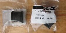 MG Rover F TF MGF MGTF Pair Rear Anti Roll Sway Stabiliser Bar Bushes RGX10006