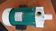 MD 70 magnetic centrifugal pump 115 vac motor 3/4 in /out