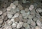 40 Full DATE Buffalo Nickel LOT Five Cent Coins Nickels Indian Head Bison 5 Cent