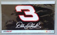 Dale Earnhardt Sr #3 Signature Edition 3x5 Flag w/grommets Banner Nascar Racing