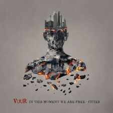 Vuur : In This Moment We Are Free: Cities CD (2017) ***NEW***
