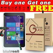 For Dell Venue 8 Pro 5855 - Tablet Tempered Glass Screen Protector Cover