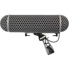 Rode All New Redesigned Blimp 2 Shotgun Mic Wind Shield and Shock Mount System