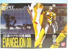 Chogokin Tamashii Spac XS-04 EVANGELION EVA-00 New Movie ver. Bandai