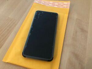 Google Pixel 5 GD1YQ - 128GB - Just Black (Unlocked)