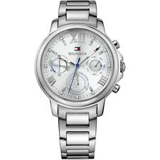 Tommy Hilfiger Claudia Ladies Watch Multi Function 1781741