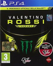 Ps4 Valentino Rossi The Game Koch Media 1015676