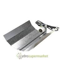 SALE, 1 X EURO SHADE REFLECTOR FOR GROW LIGHT, GROW TENT KIT, HYDROPONICS