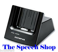 Olympus CR-10 Docking Station for Olympus DS-5000 / DS-3400 & DS-2400 *BNIB*