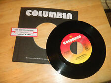 SHAWN  COLVIN  ricochet in time live / you and the mona lisa  NEW OLD STOCK 45