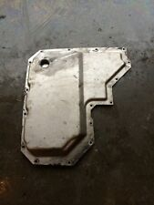 2002 Cummins Isx Front engine cover