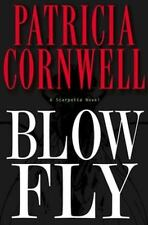 BRAND NEW COPY! Blow Fly No. 12 by Patricia Cornwell (2003, Hardcover)