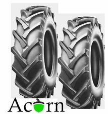 Fordson Tractor Tyres/Wheels