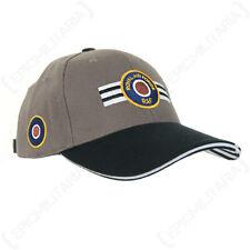 RAF Invasion Stripes Baseball Cap