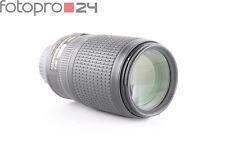 Nikon AF-S VR Nikkor 70-300 mm 4.5-5.6 g + defectuosa (3082206)