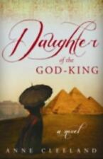 NEW - Daughter of the God-King by Cleeland, Anne