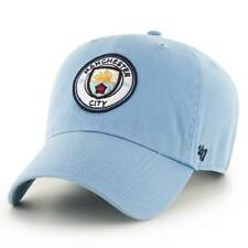 marque 47 NEUF pour homme EPL Manchester ville Clean Up Casquette COLUMBIA