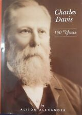 CHARLES DAVIS 150 Years – Harris Scarfe