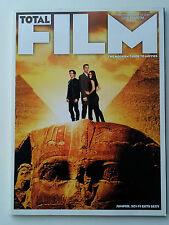 Total Film #137 Feb 2008 Hayden Christensen,Jumper,Johnny Deep Sweeney Todd...