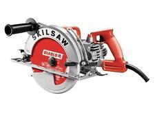 "Skil Skilsaw 10-1/4"" Magnesium Sawsquatch Worm Drive Circular Saw SPT70WM-22"