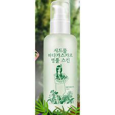 Sidmool Madagascar Centella Asiatica 97% Toner 150ml, Best Korea Cosmetics