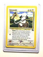 Smeargle # 32 Black Star Promo WOTC Set NEAR MINT Pokemon Card