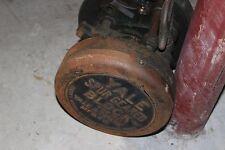 Antique Yale 1/2 Ton Spur Geared Hoist