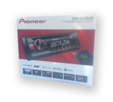 Pioneer DEH-S410DAB Radio 12V Car Tuner Autoradio DAB+ CD-Laufwerk USB AUX-IN