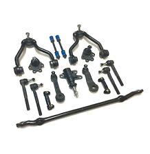 16 Pc Suspension Kit for Chevrolet & GMC Blazer K1500 K2500 Suburban Tahoe Yukon