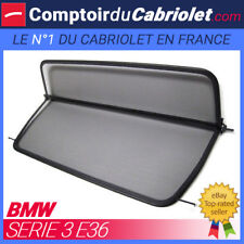 Filet anti-remous coupe-vent, windschott Bmw E36 cabriolet - TUV