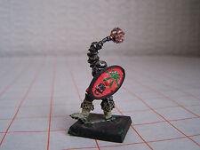Citadel Warhammer Realm of Chaos F5 Chaos Marauder Graagrod Helmcrusher OOP 1985