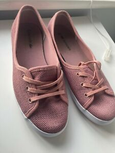 Lacoste Ziane Trainers