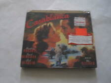 Casablanca Original Motion Picture Soundtrack Brand New Cd Rhino Bogart Steiner
