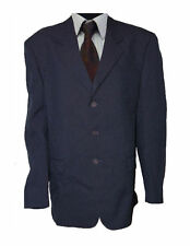 Unbranded Patternless Three Button Suits & Tailoring for Men