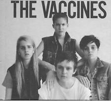 The Vaccines  Come Of Age 2 × CD Deluxe Edition  UK CD