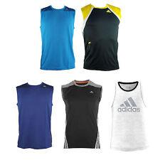 adidas Fitness Tops & Jerseys for Men