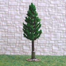 80 pcs Pine Trees for N or Z scale scene 48mm