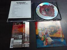 The Mars Volta - Octaheron Japan SHM CD / UICI-1080
