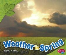 Weather in Spring (All about Spring)