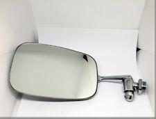 Volkswagen Maggiolino Cabrio dal 1967 - Specchio retrovisore cromato sinistro
