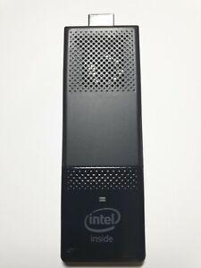 Intel Compute Stick Atom X5-Z8330 @ 1.44GHz 2GB RAM 32GB (Model: STK1AW32SC)