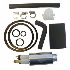 Delphi FE0514 Electric Fuel Pump