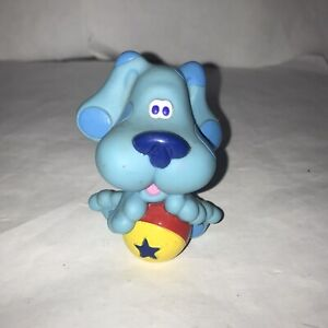 Fisher Price Blues Clues Figure 2000